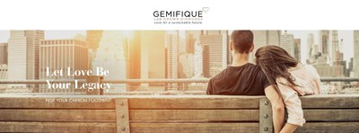 Gemifique - Conflict-Free Lab-Grown Diamond Jewelry