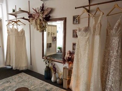 Imagine Bridal Lounge