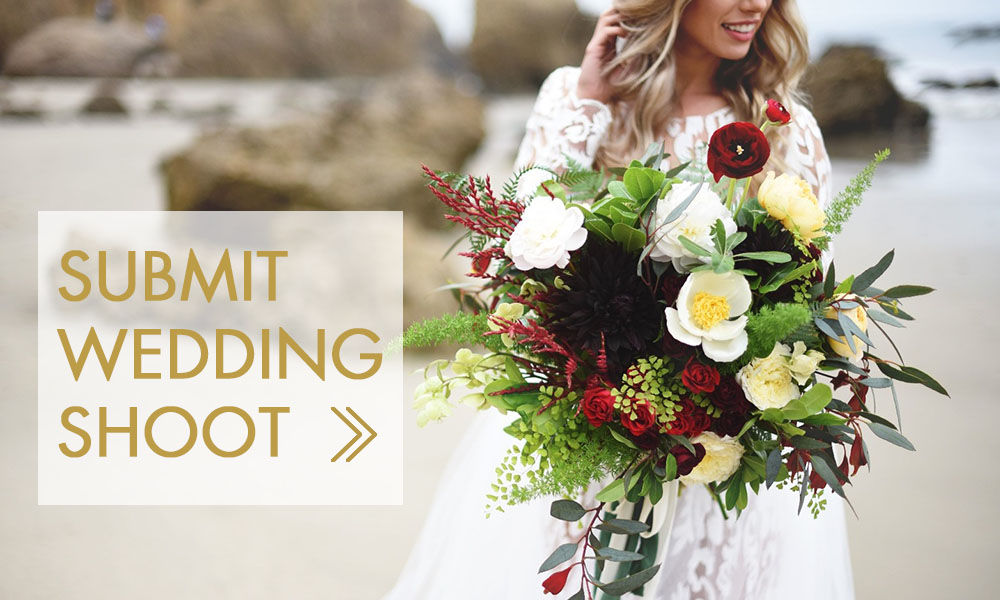 Submit a styled shoot to our editorial team