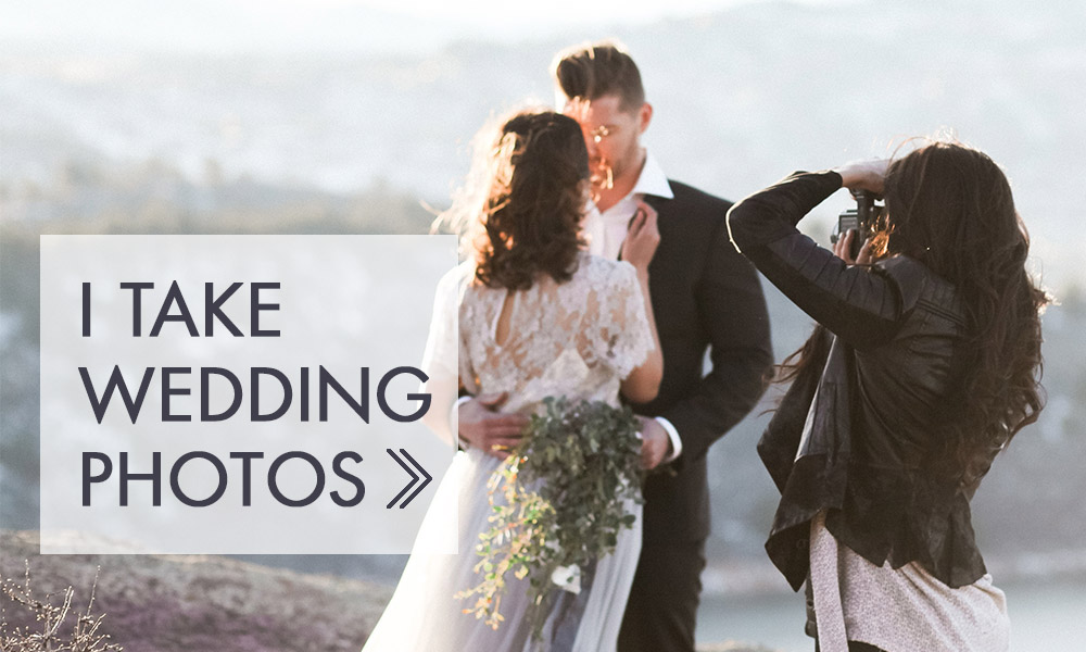 Wedding photographers free promotion