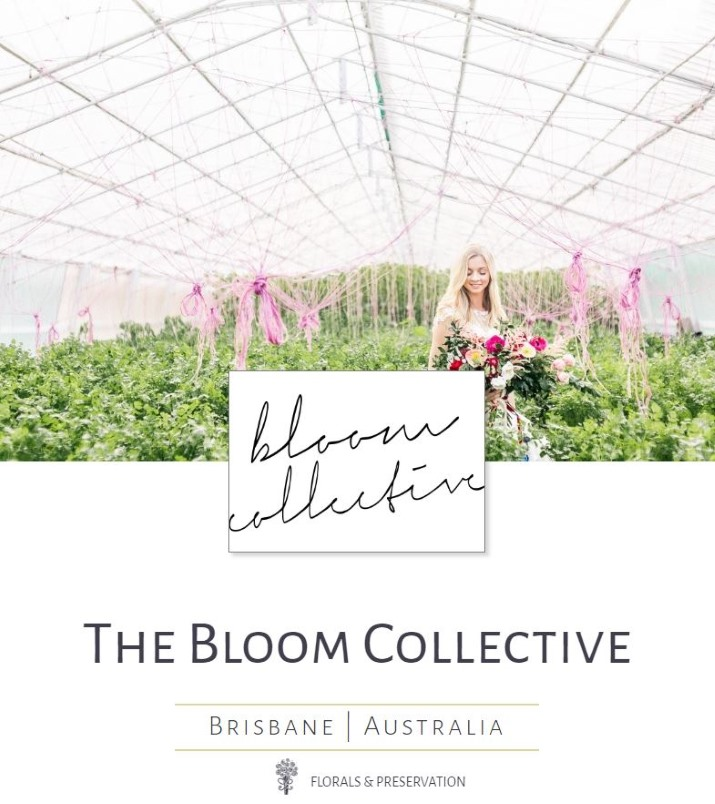 The Bloom Collective Showcase